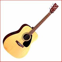 Guitarra Electroacustica Yamaha Fx310aii - En Palermo