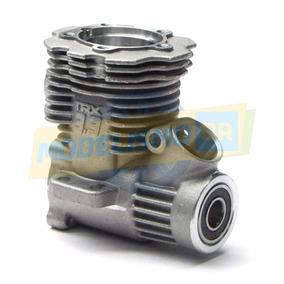 Traxxas Bloco Do Motor Trx 3.3 C/ Rolamento T-maxx Jato Revo