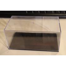Caja Acrilico Para Autos 1:43 ( Base+tapa )