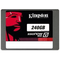 Disco Solido 240 Gb Ssd Kingston Sata Pc Y Laptop