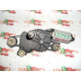 Item 3294-15 Motor De Limpiadores Trasero Seat Ibiza 03-09