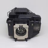 Lámpara Para Epson Powerlite X14 12 S11 W12 W11 Vs210 Elpl67
