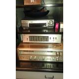 Sinto Amplificador Piooner Sx 780