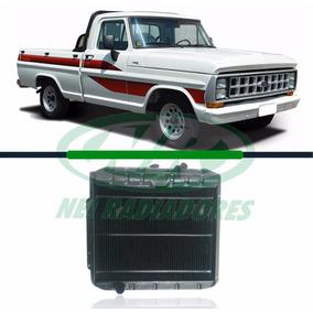 Radiador Da Ford F1000 /2000/4000 Ano 72 Até 91 Motor Mwm
