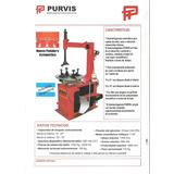 Desarmadora Purvis Reparación Maquinas Para Gomeria
