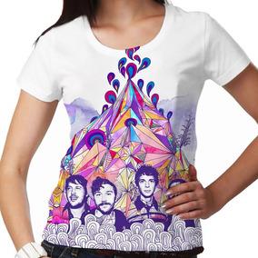 Camiseta De Portugal Feminina - Camisetas Manga Curta no Mercado ... 68818c3502ae2