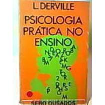 Psicologia Prática No Ensino