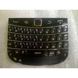 Flex Teclas Blackberry 9900 Original