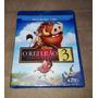 Blu-ray+dvd Rei Leão 3: Hakuna Matata (dublado) (lacrado)