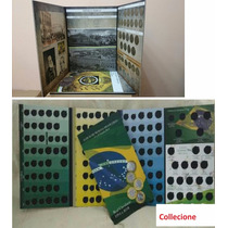 Álbum Família Real 1994-2018 + Império 1871-1889 Fret Gratis