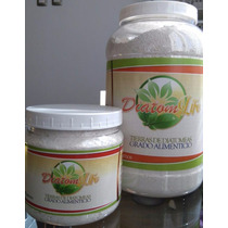 1 Kilo Tierras Diatomea Y Zeolita Clinoptilolita Alimenticio