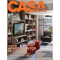 Revista Casa Cláudia 590