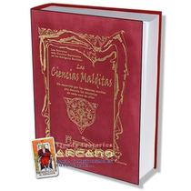 Libro Ciencias Malditas - Volumen 1 -editorial Humanitas