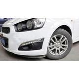 Faros Led Chevrolet Sonic Accesorios Led