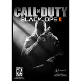 Call Of Duty Black Ops 2 Gift Card Steam Pc