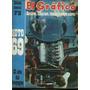 El Grafico Especial Nro 19 Auto 1969