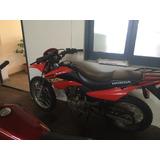 Honda Xr 125 Año 2013 1500 Km100% Financiado (totalmente