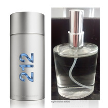 Um Dos Melhores De Todos! Perfume 212 For Men Artesanal!