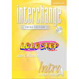 Interchange 3 Edicion Intro Student