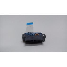 Conector Adaptador Dvd Sata Original Notebook Gateway Nv55c
