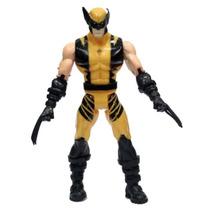 Wolverine Boneco - Marvel, Dc E Dbz