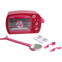 My Little Pony-forno Divertido By Kids 43500