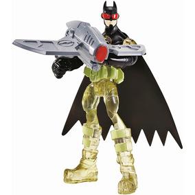 Batman Power Attack Figuras Basicas Stealth Strike Mattel