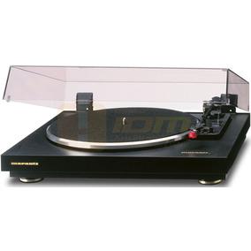 Marantz Tt42 - Toca-discos Vinil Sem Pré De Phono