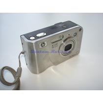 Camera Digital R707 5.1 Hp Photosmart - Restauro