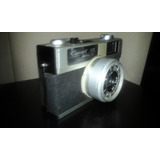 Camara Canon Canonet Año 1972 Decoleccion