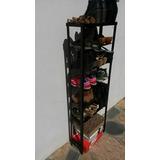 Mueble Para Zapatillas Y Zapatos