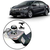 Engate Autorizado Inmetro Toyota Corolla 2.0 2015 Garantia