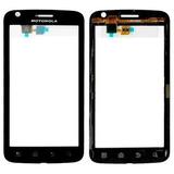Mica Tactil Digitizer Motorola Atrix 4g Mb860 Mb 860 Origina