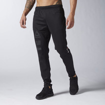 Pantalon Chupin Reebok Crossfit Running Training Gym Nuevos