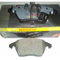 Juego De Balatas Bosch Cerámicas Vw Bora Gli 2006 A 2010