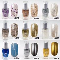 Maquillaje Esmalte Para Uñas Naby Gel Nail Color Original