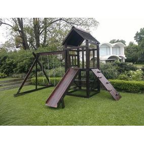 Juegos Para Jardin De Infantes Trepador - Juegos de Aire Libre y ...
