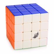 Cubo Rubik Cyclone Boys G4 4x4 Stickerless + Base Belgrano
