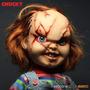 Chucky O Brinquedo Assassino C/ Som Mezco Toys Boneco Filme