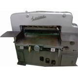 Guillotina Automatica Maxima 76 Cms