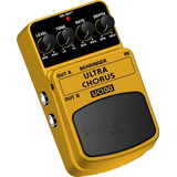 Pedal Behringer Ultra Chorus - Uc100