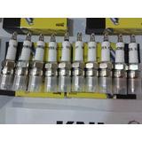 Bujías Bl15 Motores Gm 200/305/350/250/400 Ford 302/351/400
