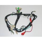 Instalacion Electrica Zanella Rx 150 Original Pr Motos!!