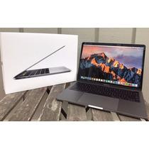 Macbook Pro 15 Pol Touch Bar/id 2.6ghz I7 16gb 256gb Mlh32ll