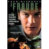 Dvd A Fraude - Ewan Mcgregor - Orignal E Lacrado - Raro