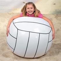 Pelota Voley Gigante Fiesta Escuela Playa Hotel Envio Gratis