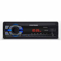 Positron Auto Radio Positron Ub Mp3 Player Usb Sd Card