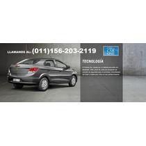 Chevrolet Prisma Joy Tenelo En 3 0 5 Cuotas Solo En Carone
