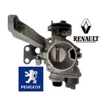 Corpo De Borboleta Tbi Renault Clio Peug. 206 1.0 8v 36xr31
