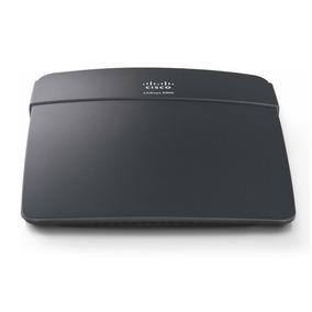 Router Linksys E900 Wifi Cisco N 300mbps 2.4ghz En Cordoba!